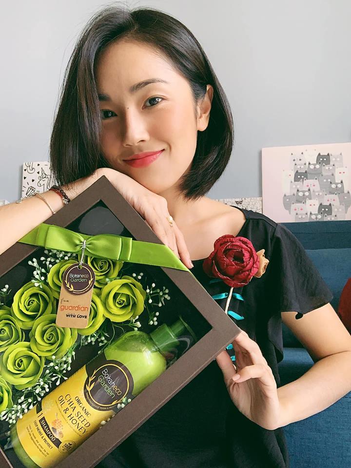 Vlogger Misoa Kim Anh