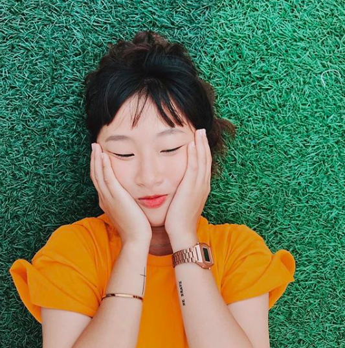 Diễn viên Trang Hý