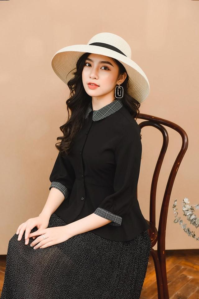 Vlogger Trương Diệu Linh